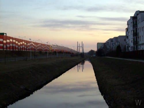 Ulga nad Siekierkowskim